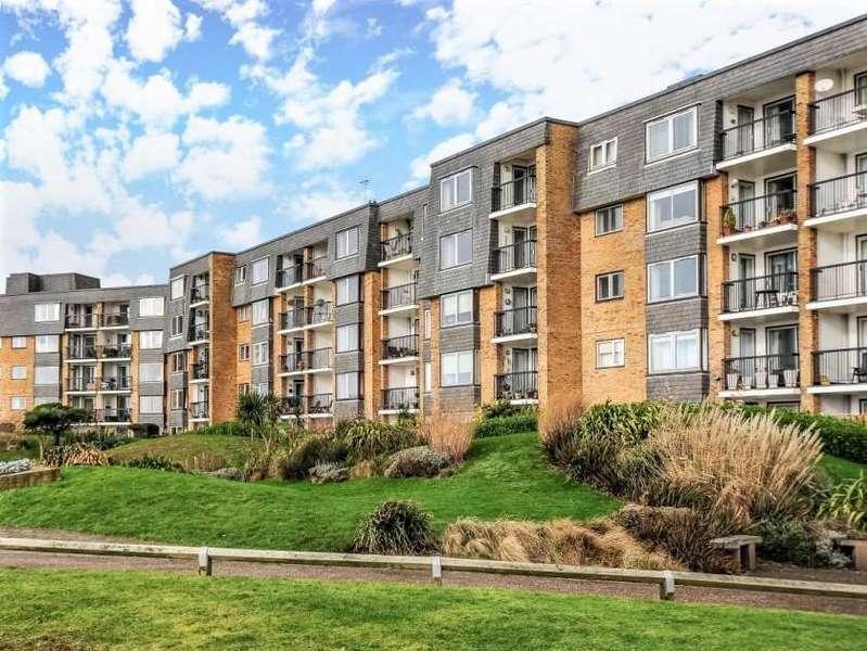 1 Bedroom Ground Flat for sale in Mountbatten Court, Belmont Street, Bognor Regis PO21