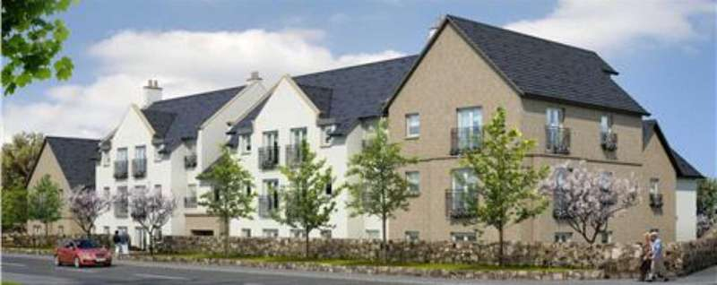 1 Bedroom Flat for sale in Bankwell Road, Anstruther