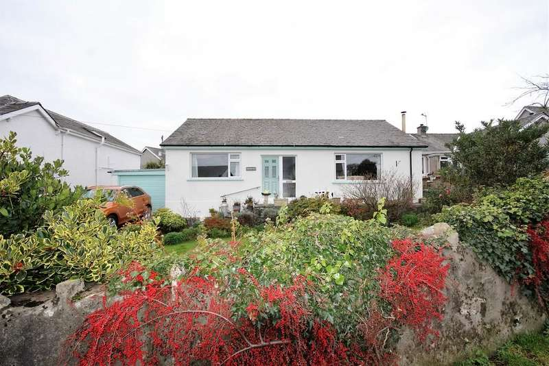 2 Bedrooms Detached Bungalow for sale in Raymead, Sunbrick Lane, Baycliff