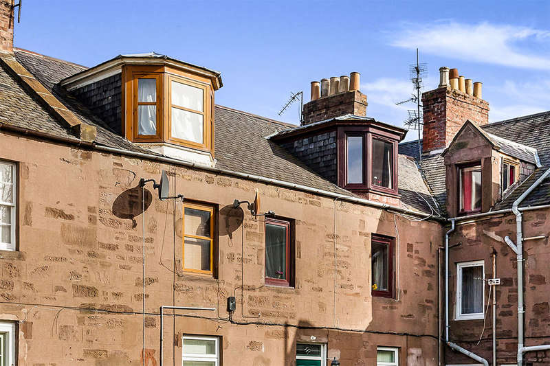 2 Bedrooms Property for sale in Gindera Road, MONTROSE, DD10