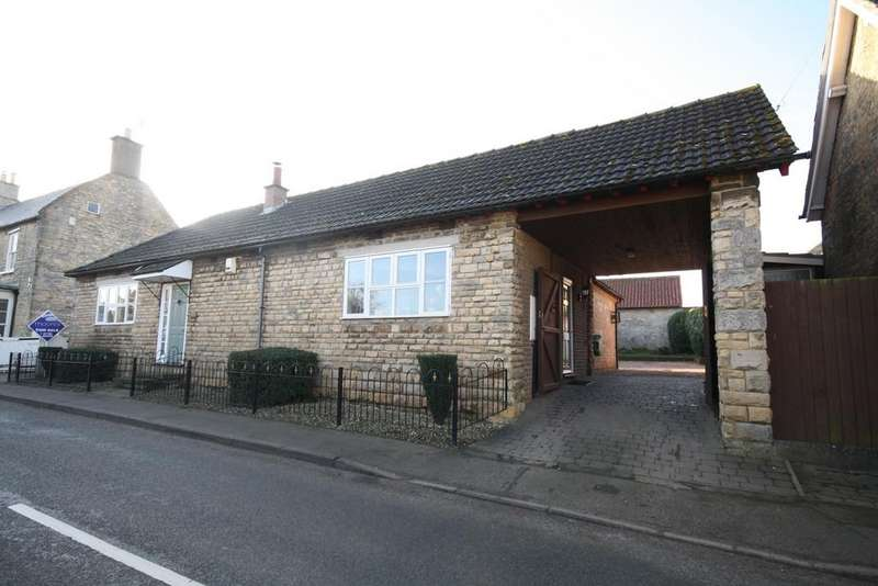 3 Bedrooms Cottage House for sale in Water Lane, Grantham