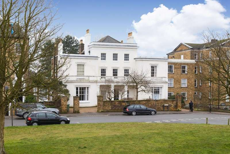 4 Bedrooms Flat for sale in Eliot Place Blackheath SE3