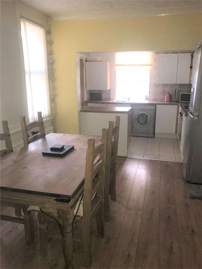 5 Bedrooms Terraced House for sale in Wadham Road, Bootle, L20