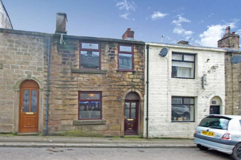 2 Bedrooms Property for sale in Cemetery Road, Darwen, BB3