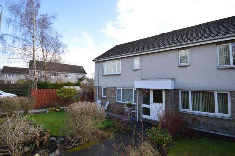 1 Bedroom Cottage House for sale in 20 Farm Park, Lenzie, Glasgow, G66 5QL