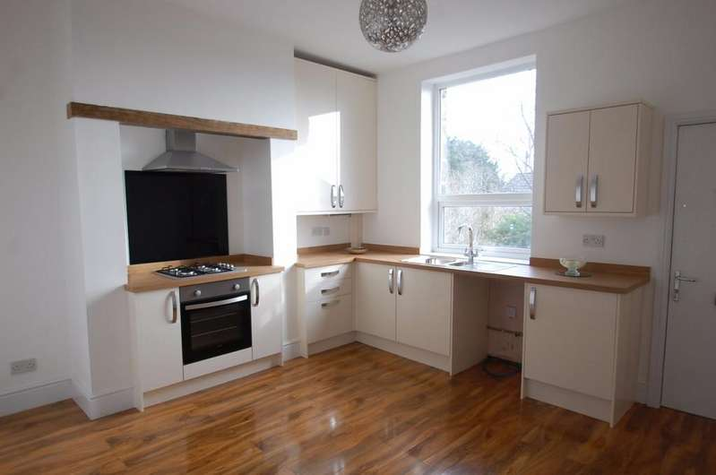 2 Bedrooms Terraced House for sale in Higher Bank Street, Blackburn