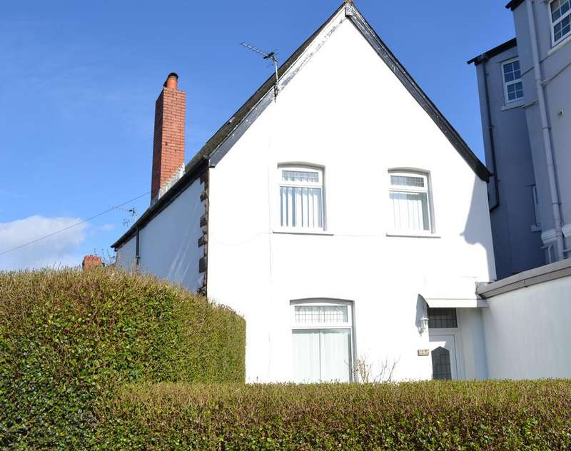 3 Bedrooms Detached House for sale in Cowbridge Road East, Canton, Cardiff CF5