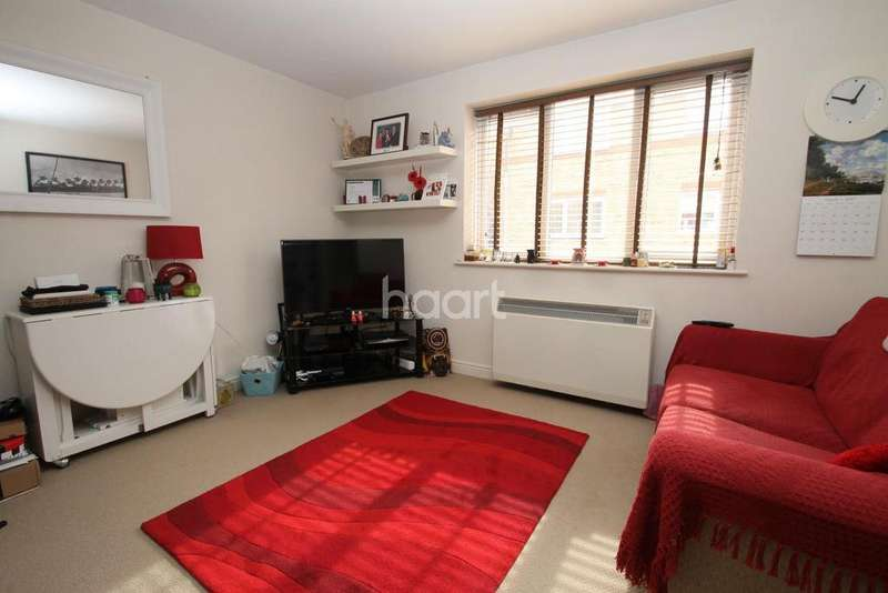 2 Bedrooms Flat for sale in Crompton Street, Chelmsford