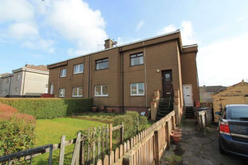3 Bedrooms Cottage House for sale in Huntersfield Road, Johnstone