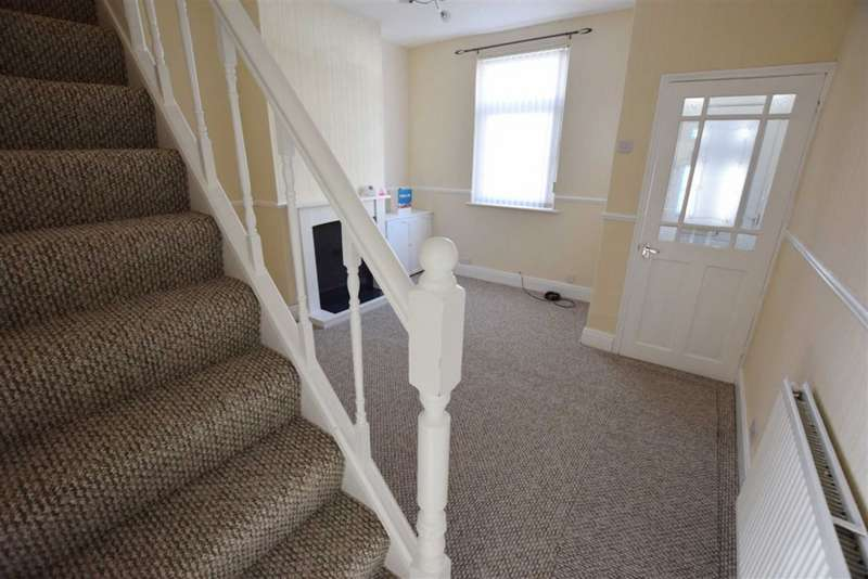 2 Bedrooms Property for sale in Aberdeen Street, Barrow In Furness, Cumbria