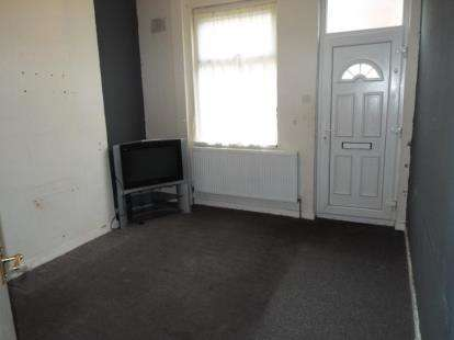 2 Bedrooms Terraced House for sale in Highfield Road, Coventry, West Midlands