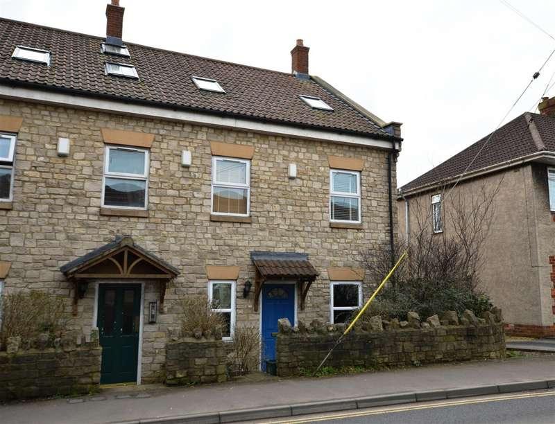 2 Bedrooms Flat for sale in Wishford Mews, Midsomer Norton
