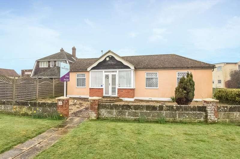 3 Bedrooms Detached Bungalow for sale in Alleyne Way, Elmer, Bognor Regis, PO22