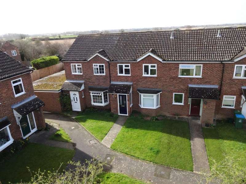 3 Bedrooms End Of Terrace House for sale in Sheerstock, Haddenham, Aylesbury, HP17