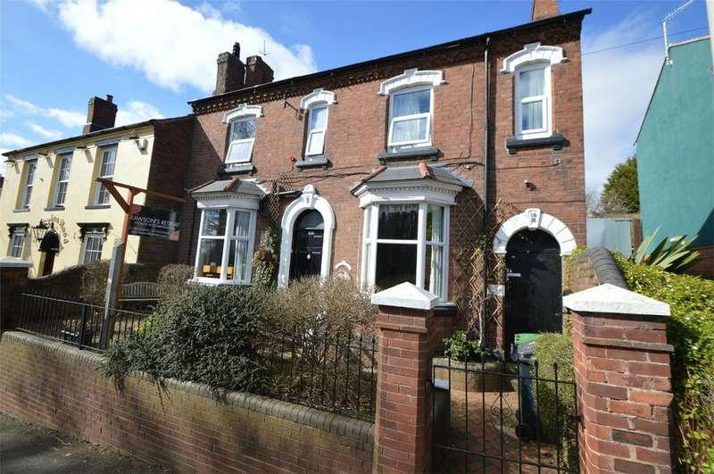 5 Bedrooms Detached House for sale in Collis Street, Amblecote, Stourbridge, West Midlands