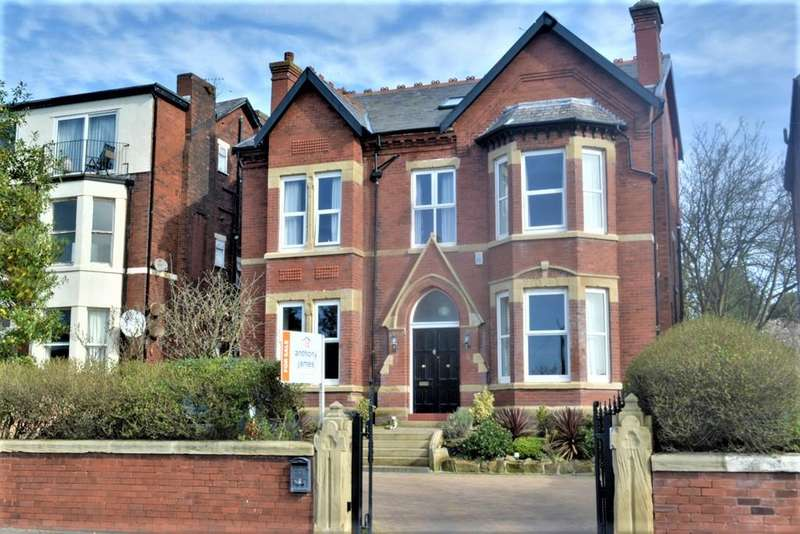 7 Bedrooms House for sale in Weld Road, Birkdale, Southport, PR8 2BX