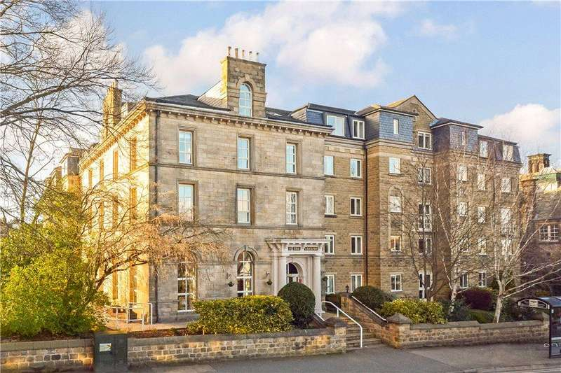 2 Bedrooms Apartment Flat for sale in The Adelphi, Cold Bath Road, Harrogate, North Yorkshire