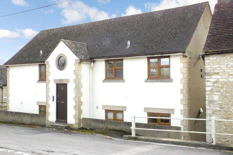 1 Bedroom Ground Flat for sale in Tetbury