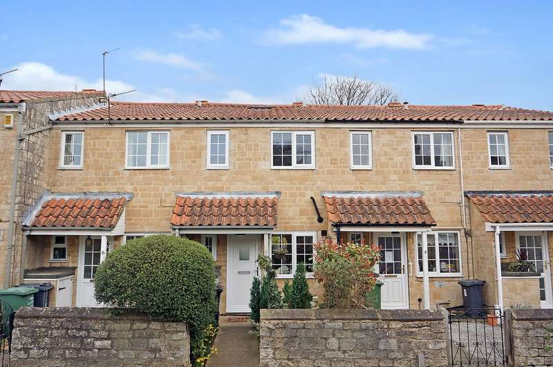 3 Bedrooms Terraced House for sale in Church Mews, Boston Spa