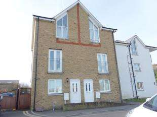 3 Bedrooms End Of Terrace House for sale in Rose Court, Primrose Road, Dover, Kent