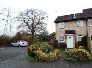 1 Bedroom End Of Terrace House for sale in Culter Field, Singleton, Ashford, Kent