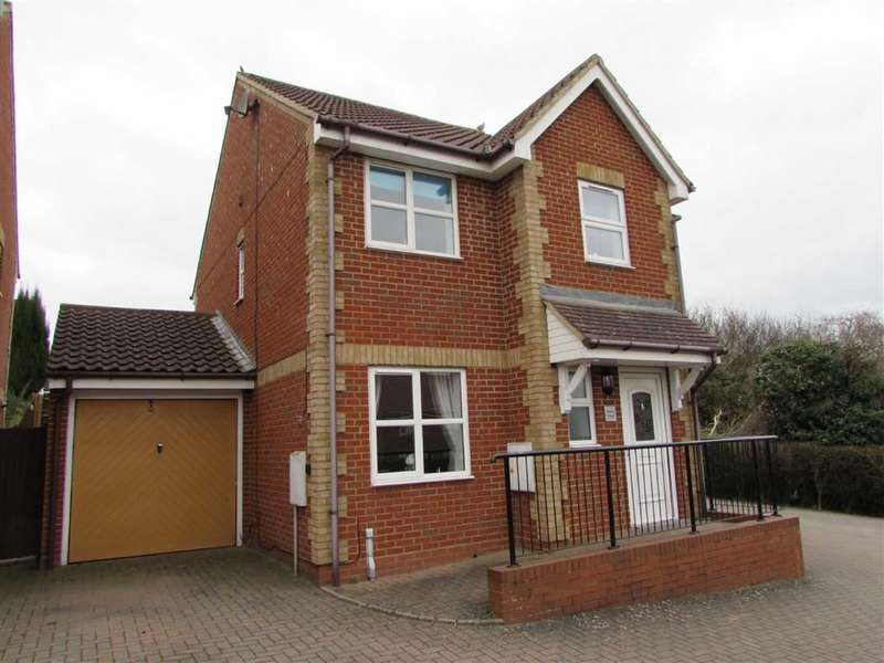 3 Bedrooms Property for sale in Bedford Road, Houghton Regis, Bedfordshire, LU5