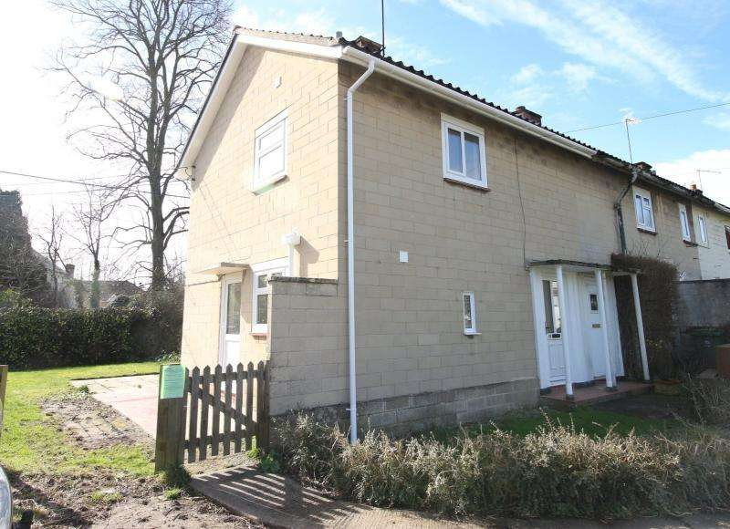 2 Bedrooms House for sale in CODFORD, BA12
