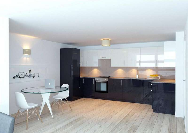 2 Bedrooms Apartment Flat for sale in Meadow Lane, St Ives, Cambridgeshire, PE27