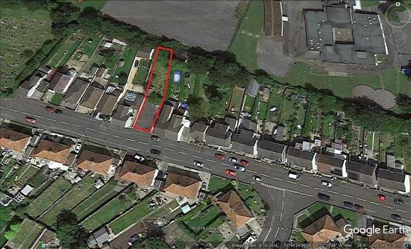 Land Commercial for sale in Brynteg Road, Gorseinon, Swansea, Swansea