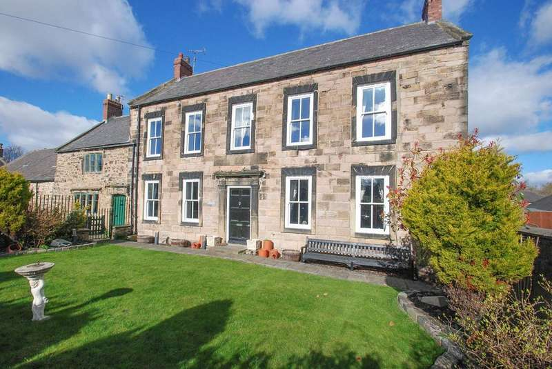 4 Bedrooms House for sale in Monkton Farm House, Monkton, Jarrow