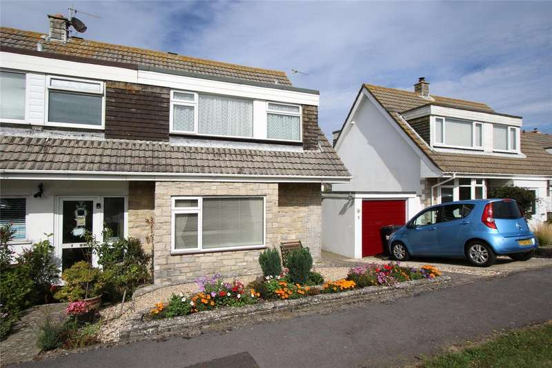 3 Bedrooms Semi Detached House for sale in Swanage, Dorset