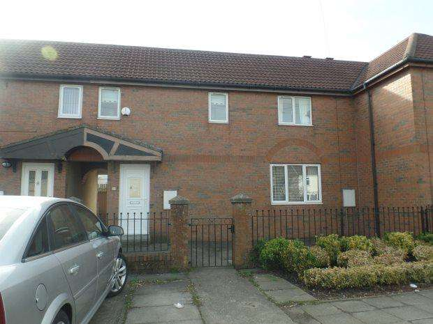 3 Bedrooms Terraced House for sale in NEWHOLME ESTATE, STATION TOWN, PETERLEE AREA VILLAGES