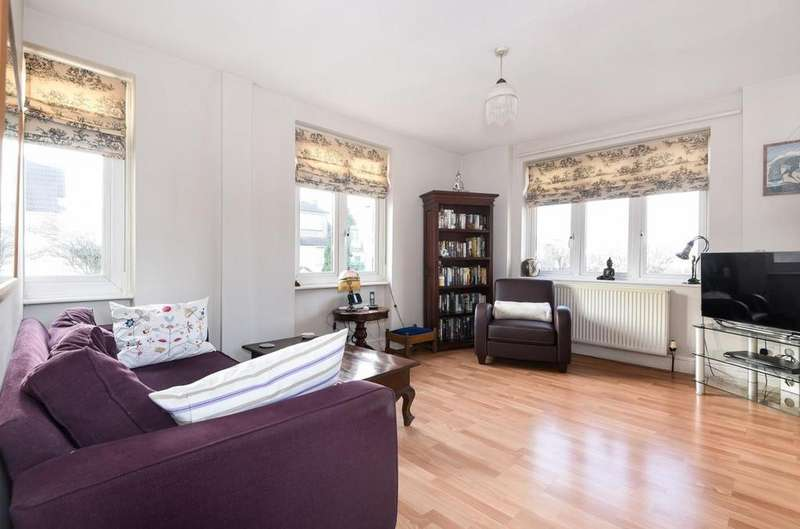 2 Bedrooms House for sale in Upper Richmond Road West, East Sheen