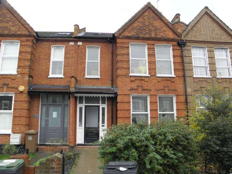 3 Bedrooms House for sale in Birkhall Road, Catford, SE6