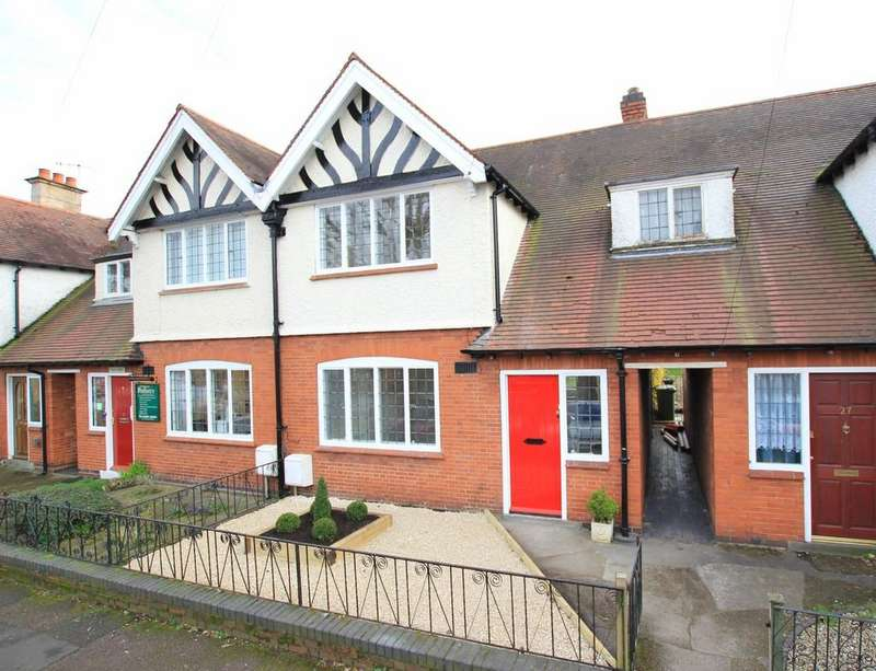 3 Bedrooms Terraced House for sale in Bransford Road, ST JOHNS