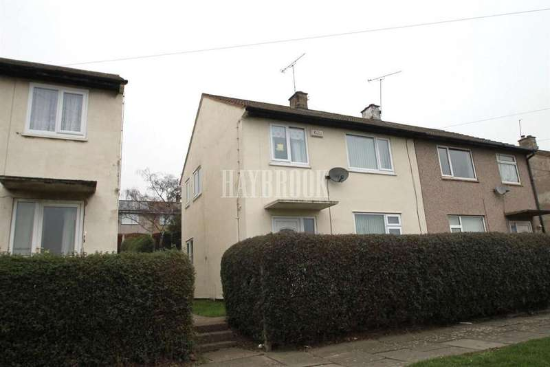 3 Bedrooms Semi Detached House for sale in Limetree Crescent, Rawmarsh