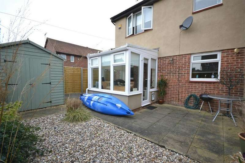 1 Bedroom House for sale in Sandpiper Close, Heybridge, Maldon, Essex
