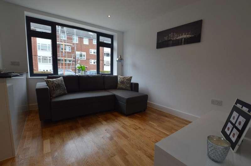1 Bedroom Flat for sale in Venner Road London SE26