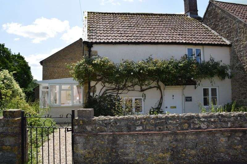 2 Bedrooms Cottage House for sale in COACHMANS COTTAGE, BEAMINSTER