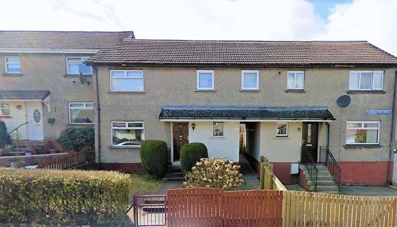 3 Bedrooms Terraced House for sale in Flemington Gardens, Whitburn