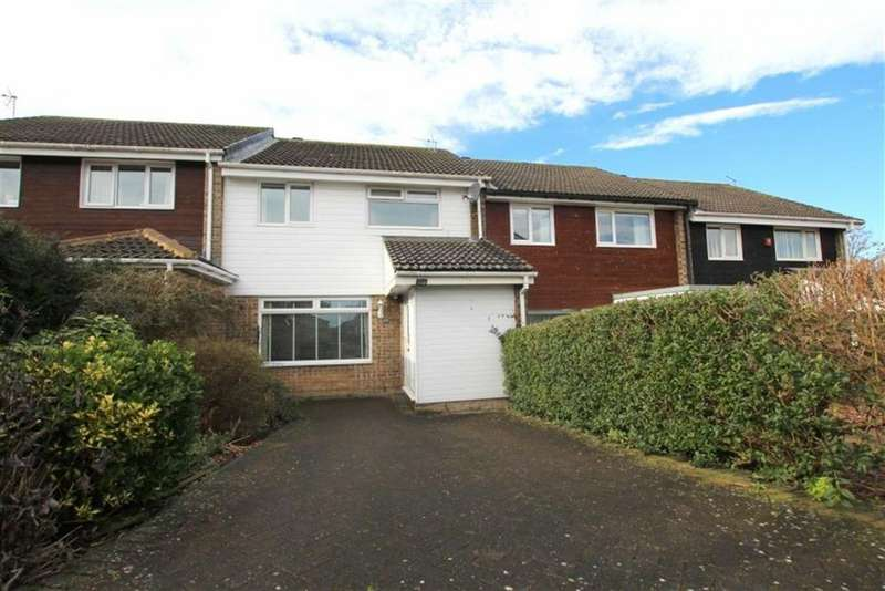 3 Bedrooms Town House for sale in The Slayde, Yarm, Stockton-on-Tees