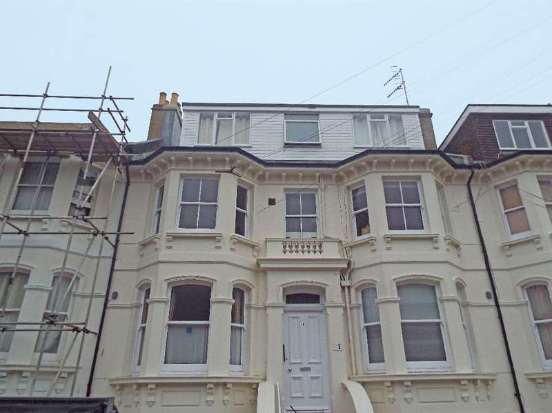 Studio Flat for sale in Seafield Road Hove East Sussex BN3