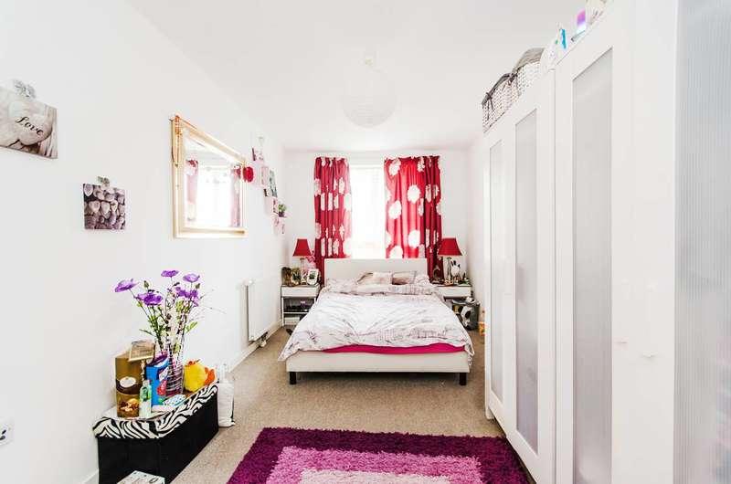 2 Bedrooms Flat for sale in Empire Way, Wembley, HA9