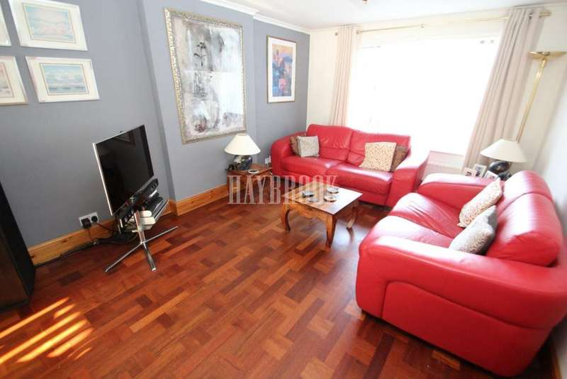4 Bedrooms Detached House for sale in Sherburn Gate, Chapeltown