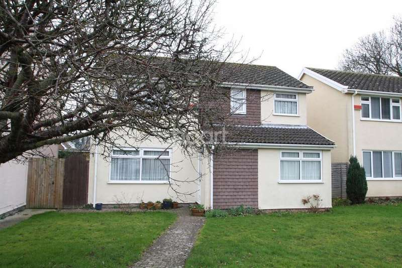 5 Bedrooms Detached House for sale in St Peters Court, Broadstairs, CT10