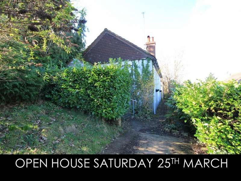 3 Bedrooms Detached House for sale in Glen Road, Hindhead