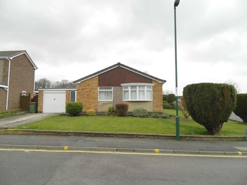 3 Bedrooms Detached House for sale in Bracken Crescent, Guisborough