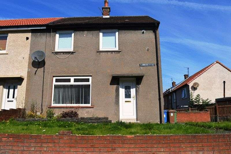 2 Bedrooms Terraced House for sale in Elmwood Road, Leven