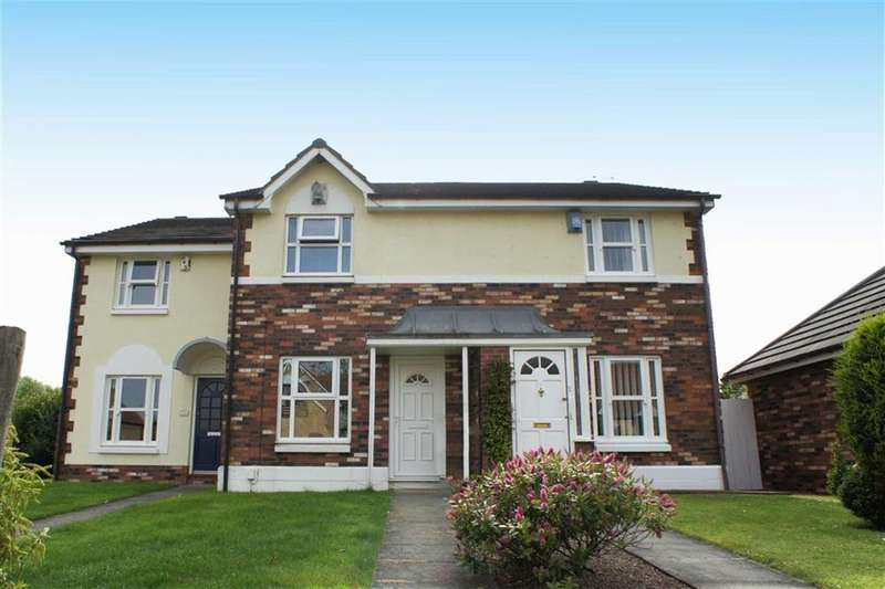 2 Bedrooms Terraced House for rent in Birkdale, Whitley Bay
