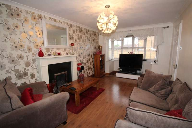 4 Bedrooms Detached House for sale in Lockham Farm Avenue, Boughton Monchelsea, Maidstone, ME17